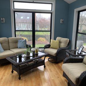 Patio Or Sunroom Furniture for Sale in Naperville, IL