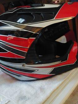 "Vega ""Mohave"" Motorcycle Helmet (Adult Large) for Sale in McDonough,  GA"