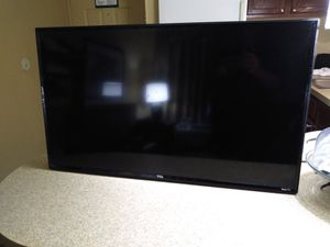"TCL Roku 32"" Slimline Smart TV for Sale in Denver, CO"