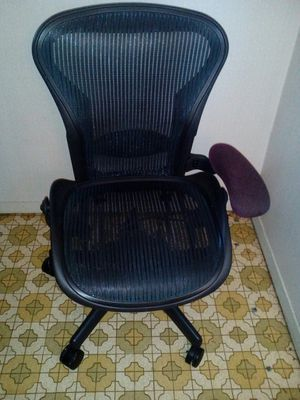Herman Miller Aeron office chair for Sale in Stockton, CA
