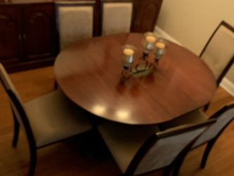 Dining Room Table Set for Sale in Collegeville,  PA