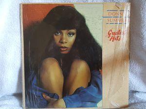 Donna Summer-Greatest Hits LP Vinyl for Sale in Anaheim, CA
