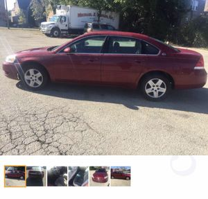 Chevy Impala for sale for Sale in Hammond, IN