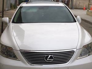 Lexus LS 460 clean for Sale in Baltimore, MD