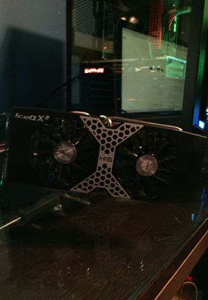 Graphics Card for Sale in Kingsley, MI