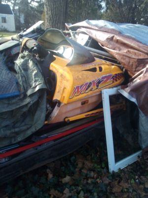 Ski Doo for sale | Only 2 left at -70%