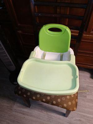Portable kids feeding chair for Sale in Quartz Hill, CA