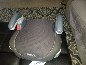 Booster seat carseat for Sale in Colorado Springs, CO
