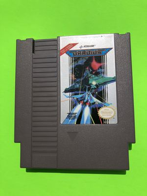 Original NES Nintendo Gradius for Sale in Missoula, MT