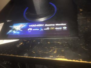 Gaming monitor for Sale in Maple Heights, OH
