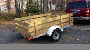Utility Trailer 5 x 8 for Sale in Queens, NY
