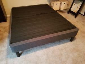platform bed frame for Sale in Laurel, MD