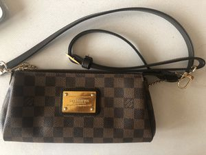 Louis Vuitton Eva Bag for Sale in Columbia, MD