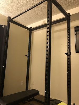 Squat rack for Sale in Phoenix, AZ
