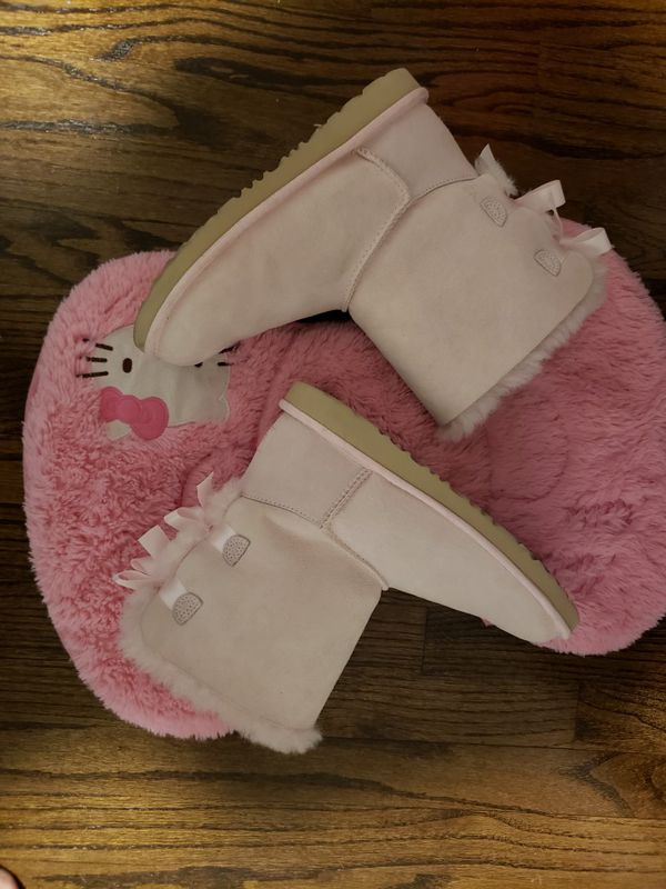 Ugg boots authentic brand UGG size 6 big kids
