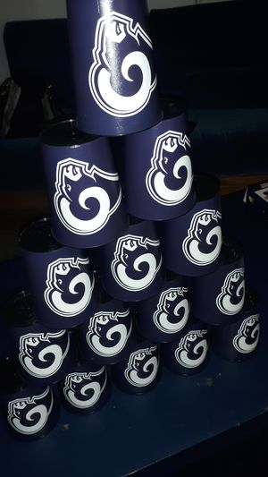 Rams Cups for Sale in Victorville, CA