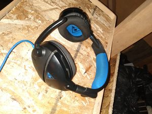 Turtle Beach headphones for Sale in Springfield, OR
