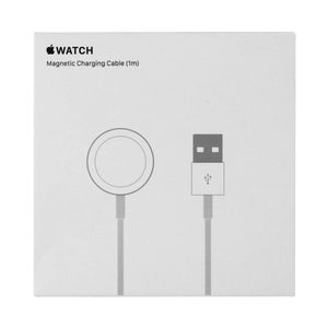 apple watch magnetic charger cable (1m) for Sale in Alexandria, VA