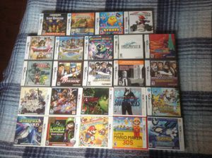 Nintendo DS & 3DS Games for Sale in Fremont, CA