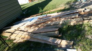 Lumber lot for Sale in Ailey, GA