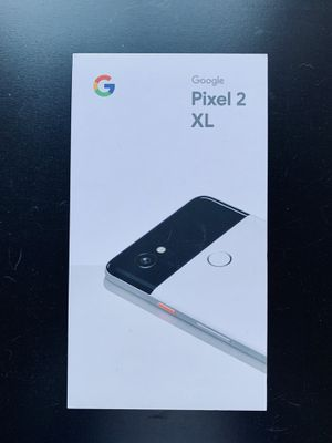 Pixel 2 XL unlocked for Sale in Tucson, AZ
