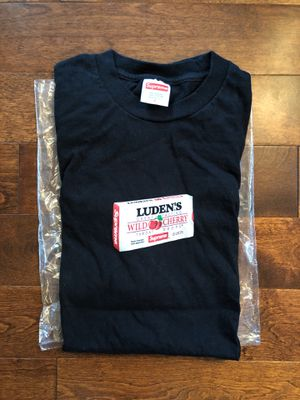 SUPREME LUDEN'S T—SHIRT SZ SMALL for Sale in Lynnwood, WA