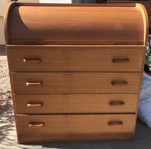 Roll-top desk for Sale in Phoenix, AZ