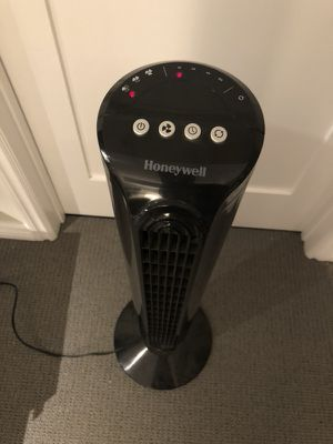 Honeywell tower fan for Sale in San Diego, CA