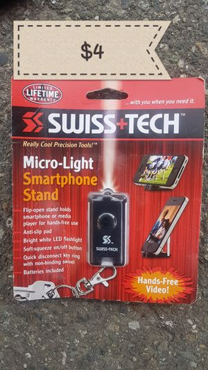 Swiss tech for Sale in Anchorage, AK
