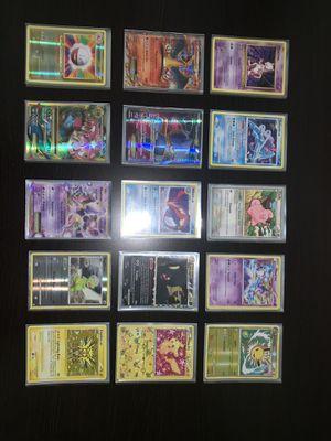 Rare Pokemon Cards for Sale in Miami, FL