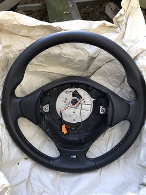 BMW E36 M3 OEM new part on car maybe 6 months like new $375 for Sale in Willis, TX