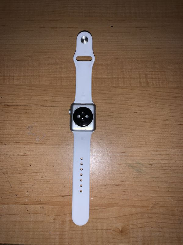 Apple Watch Series 3 42MM Unlocked