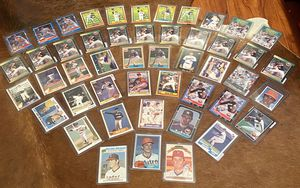 (48) Nolan Ryan Baseball Cards (Mint) for Sale in Los Angeles, CA