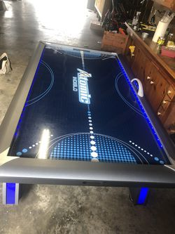 Atomic air hockey table for Sale in South San Francisco,  CA