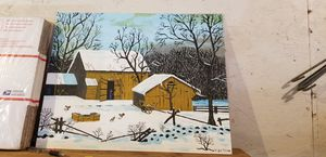 Painting by H.Betler for Sale in Wautoma, WI