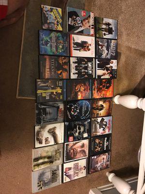 DVDs for Sale in La Mesa, CA