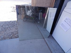 Glass Wall Mirror for Sale in Avondale, AZ