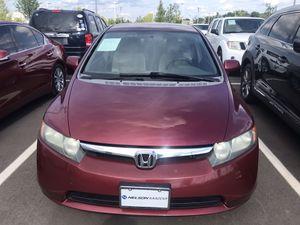 Honda Civic Lx for Sale in Murfreesboro, TN