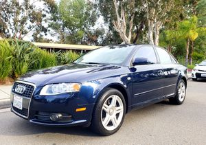 2008 Audi A4 S-Line Turbo ( Clean Title, 88,000 miles ) for Sale in San Diego, CA