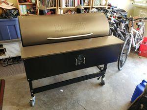 Traeger XL pellet smoker for Sale in Hillsboro, OR