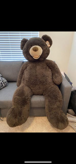 Teddy Bear 53inch for Sale in Riverview, FL