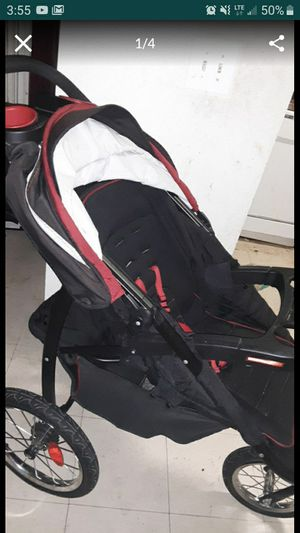 "3 wheeler baby ""jogging"" stroller for Sale in Avondale, AZ"