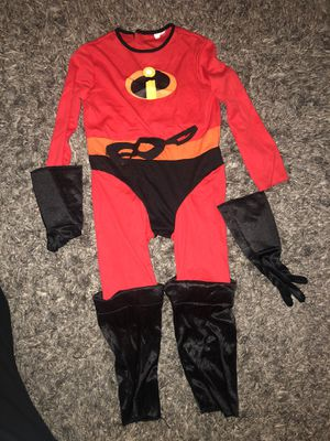 Girls incredible costume for Sale in Los Angeles, CA