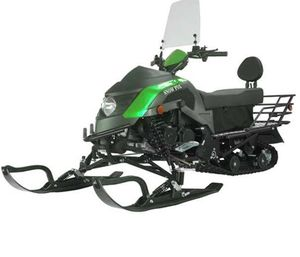 Brand NEW Snowmobile (Green) for Sale in Indianapolis, IN
