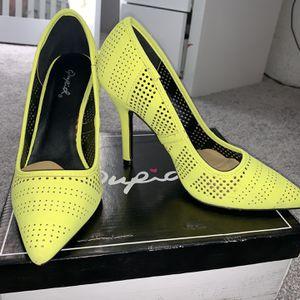 Yellow Heels for Sale in Phoenix, AZ