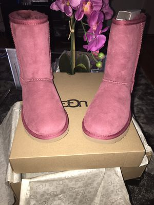 Water resistant Mulberry UGGs for Sale in San Francisco, CA