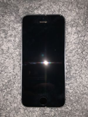 iPhone 5 se for Sale in Arlington, TX