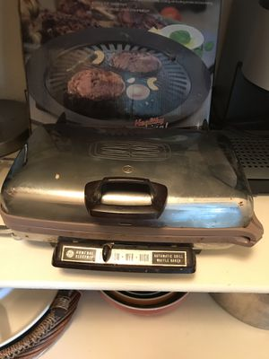 G.E waffle maker for Sale in Modesto, CA