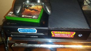 Xbox one for Sale in Woodbridge, VA
