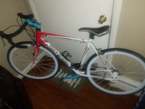 Genesis bike for Sale in New Haven, CT